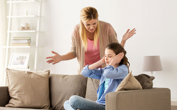 Why we get angry at our kids and how to handle it Pt. 1 – Post ...