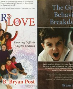 Fear to Love and The Great Behavior Breakdown